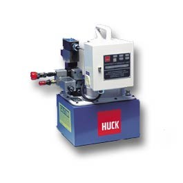 Huck 940 Powerig (Hydraulic)